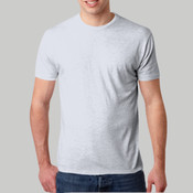 6010-Next Level Men's Tri-Blend Crew