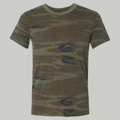 01973EA-Alternative Camo Crew T-Shirt