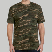 939 - Anvil Cotton Camouflage T-Shirt