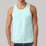 6233-Next Level Men's Premium Fitted CVC Tank