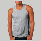 3633-Next Level Men's Premium Cotton Jersey Tank